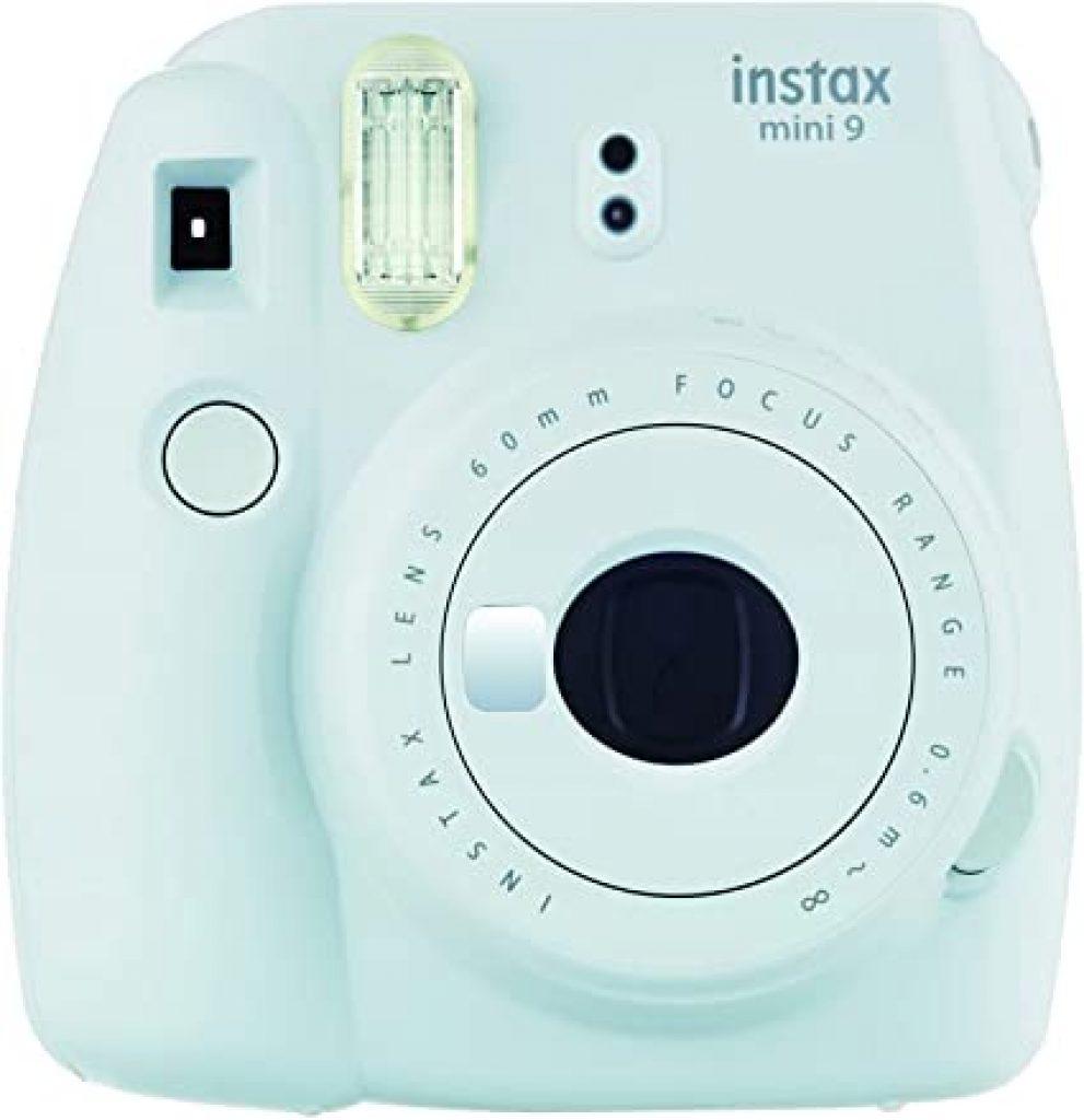 Fujifilm Instax Mini 9-фото