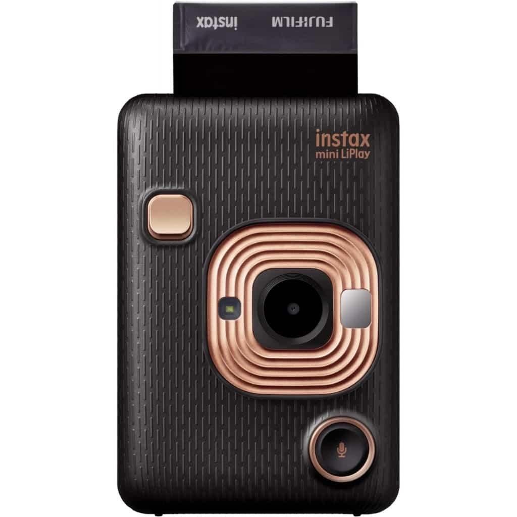 Fujifilm Instax Mini LiPlay - фото