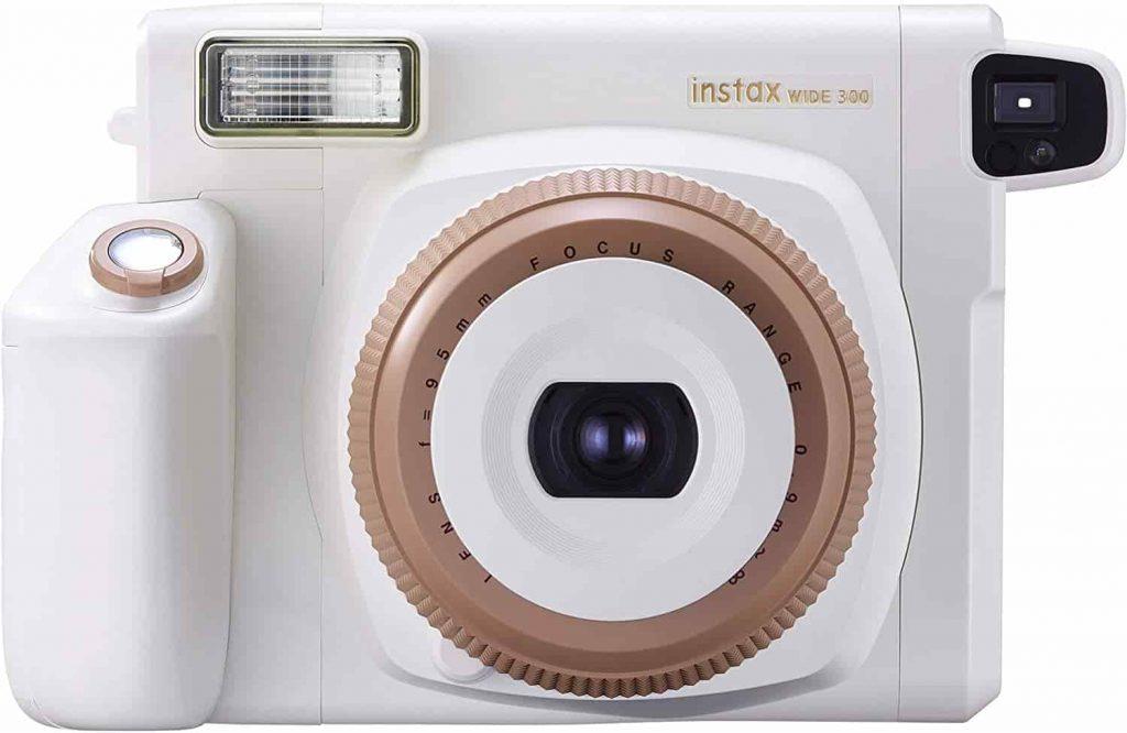Fujifilm Instax Wide 300-фото