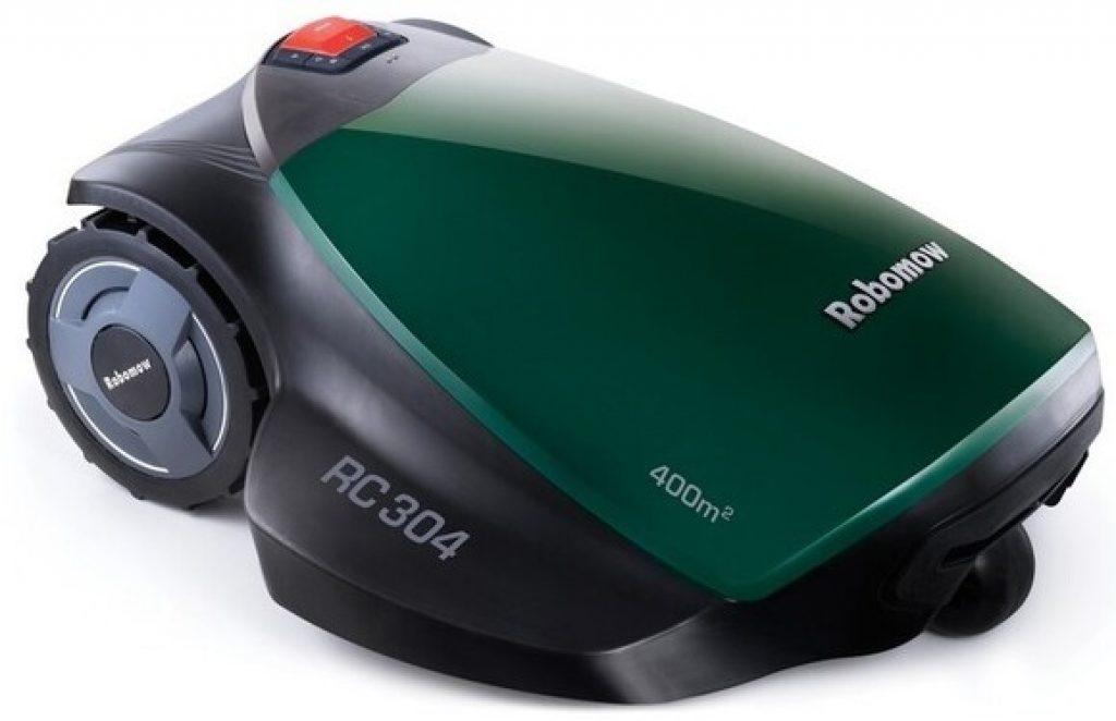 Robomow RC304u-фото