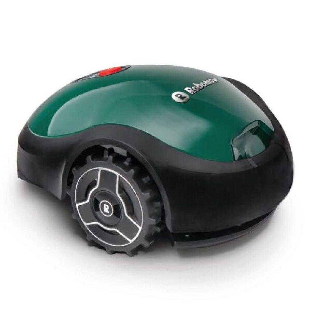Robomow RX12u-фото